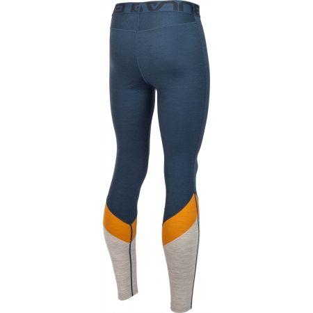 Pánské kalhoty - Bula RETRO WOOL PANTS - 3