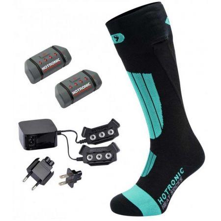 Hotronic HEATSOCKS XLP ONE + PF - Vyhřívané kompresní ponožky
