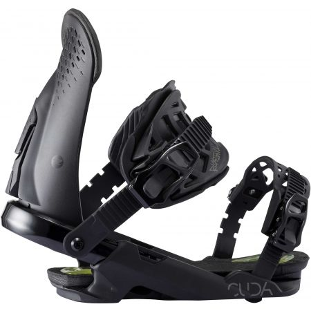 Pánský snowboard set - Rossignol ONE LF WIDE + CUDA M/L - 5