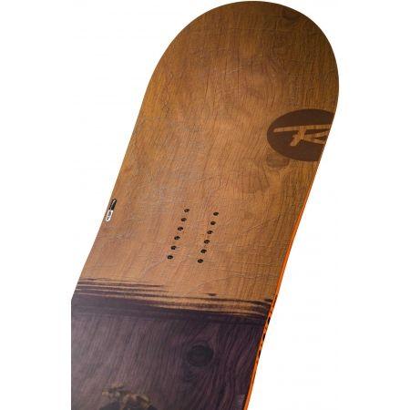 Pánský snowboard set - Rossignol TEMPLAR + VIPER M/L - 3