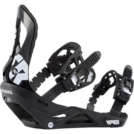 Pánský snowboard set - Rossignol TEMPLAR + VIPER M/L - 5