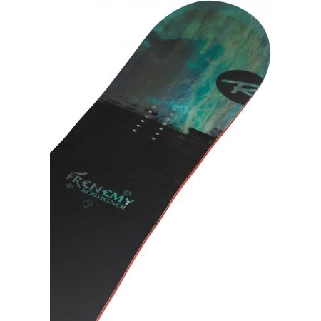 Dámský snowboard set - Rossignol FRENEMY + VOODOO S/M - 5