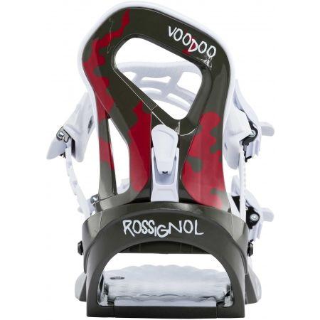 Dámský snowboard set - Rossignol FRENEMY + VOODOO S/M - 7
