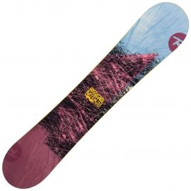 Rossignol MYTH + MYTH S/M - Dámský snowboard set