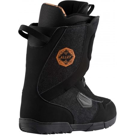 Dámské snowboardové boty - Rossignol ALLEY BOA H3 W - 3