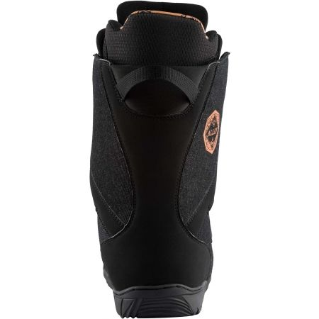 Dámské snowboardové boty - Rossignol ALLEY BOA H3 W - 4