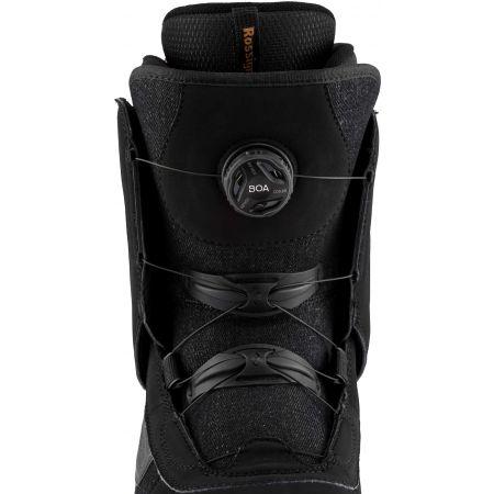 Dámské snowboardové boty - Rossignol ALLEY BOA H3 W - 8