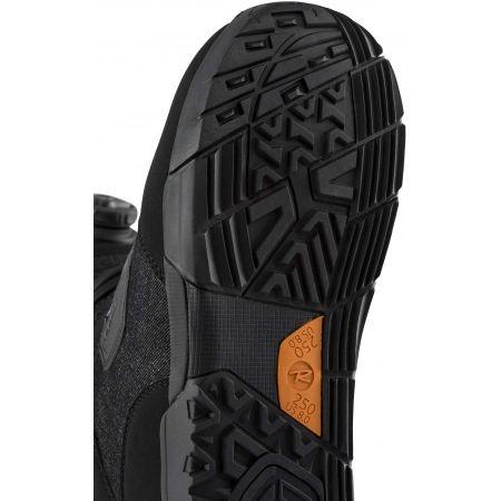Dámské snowboardové boty - Rossignol ALLEY BOA H3 W - 10