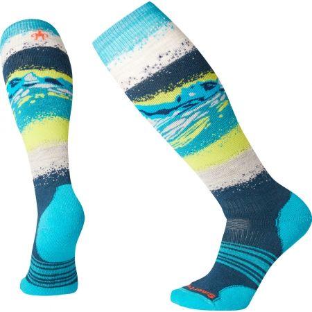 Dámské lyžařské ponožky - Smartwool PHD SNOW MEDIUM