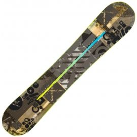 Rossignol ONE LF WIDE + CUDA M/L - Pánský snowboard set