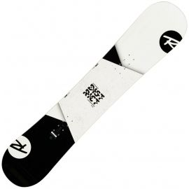 Rossignol DISTRICT WIDE + BATTLE XL