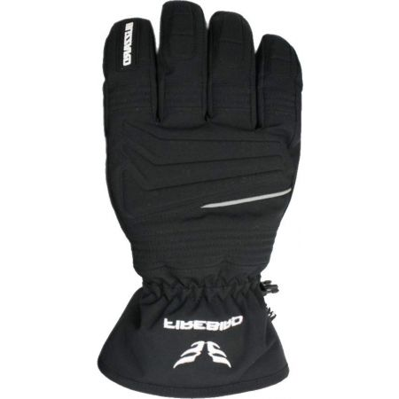 Blizzard FIREBIRD SKI GLOVES - Rukavice