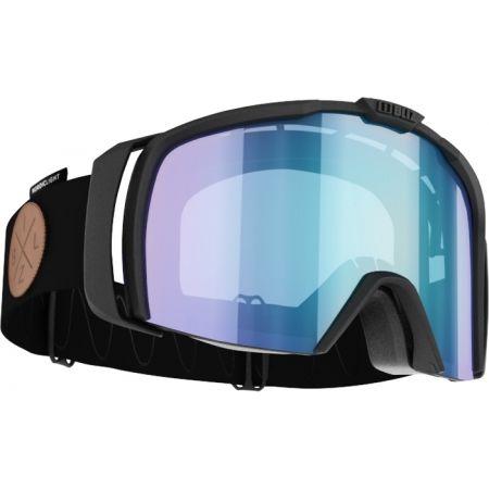 Sjezdové brýle - Bliz NOVA NORDIC LIGHT - 3