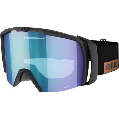 Bliz NOVA NORDIC LIGHT - Sjezdové brýle