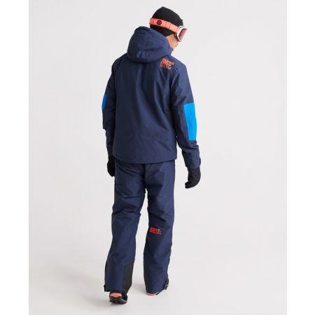 Pánská lyžařská bunda - Superdry SD MOUNTAIN JACKET - 3