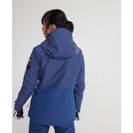 Dámská lyžařská bunda - Superdry SLALOM SLICE SKI JACKET - 2