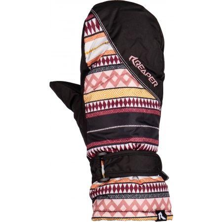 Dámské snowboardové rukavice - Reaper DONNA - 1