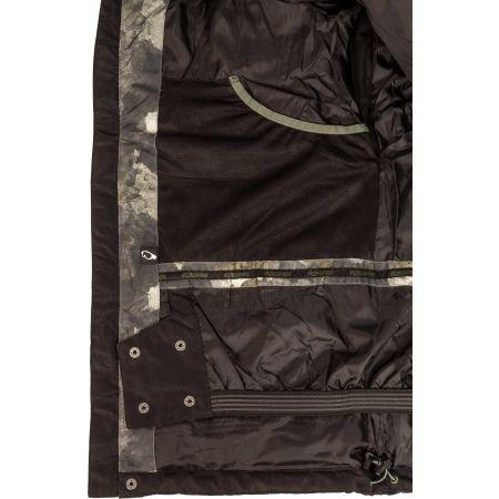 Pánská snowboardová bunda - Reaper ALFI - 4