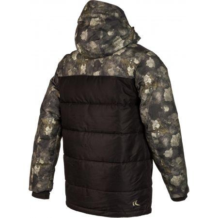 Pánská snowboardová bunda - Reaper ALFI - 3