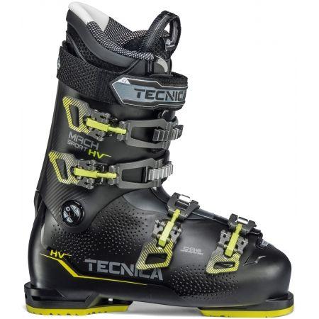 Tecnica MACH SPORT HV 80 - Pánská lyžařská obuv