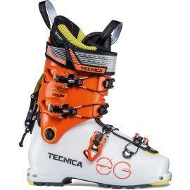 Tecnica ZERO G TOUR - Pánské skialpové boty