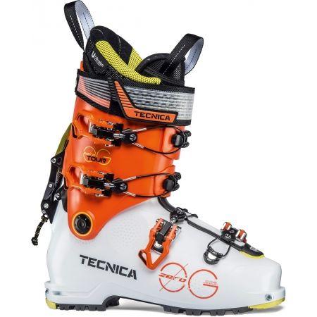 Pánské skialpové boty - Tecnica ZERO G TOUR