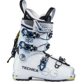 Tecnica ZERO G TOUR W - Dámské skialpové boty