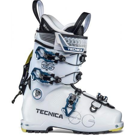 Dámské skialpové boty - Tecnica ZERO G TOUR W