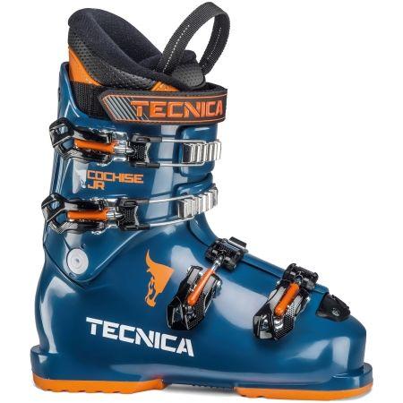 Juniorské lyžařské boty - Tecnica COCHISE JR