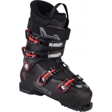 Lyžařské boty - Tecnica TEN.2 8 R - 2