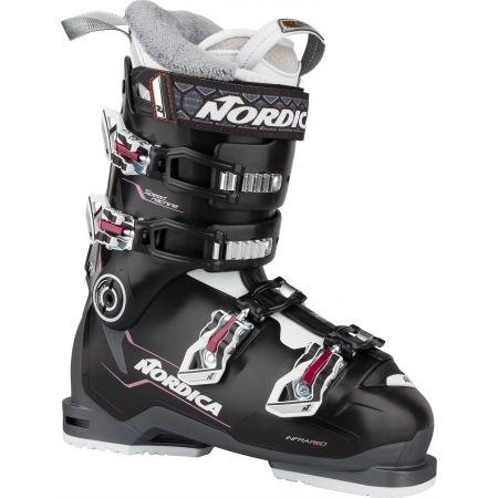 Dámské lyžařské boty - Nordica SPEEDMACHINE 75 W - 2