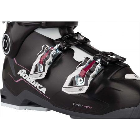 Dámské lyžařské boty - Nordica SPEEDMACHINE 75 W - 4