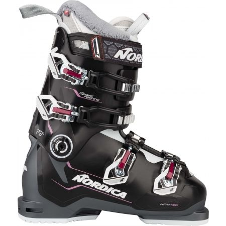Nordica SPEEDMACHINE 75 W - Dámské lyžařské boty