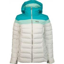 Helly Hansen IMPERIAL PUFFY JACKET W - Dámská lyžařská bunda