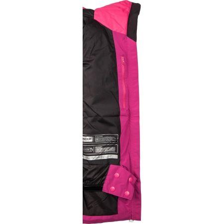 Dámská lyžařská bunda - Helly Hansen IMPERIAL PUFFY JACKET W - 7