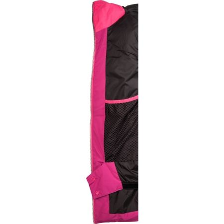 Dámská lyžařská bunda - Helly Hansen IMPERIAL PUFFY JACKET W - 8