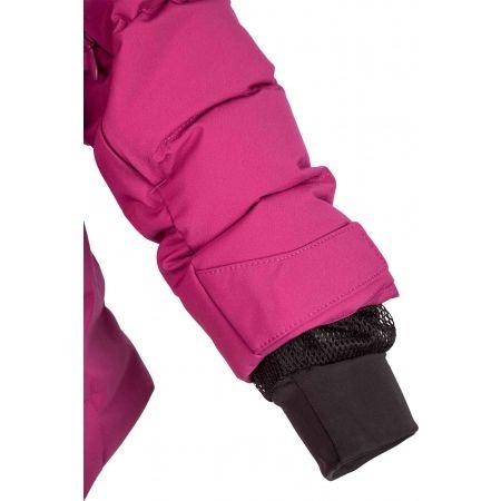 Dámská lyžařská bunda - Helly Hansen IMPERIAL PUFFY JACKET W - 6