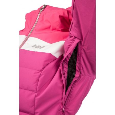 Dámská lyžařská bunda - Helly Hansen IMPERIAL PUFFY JACKET W - 4