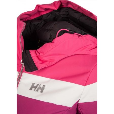 Dámská lyžařská bunda - Helly Hansen IMPERIAL PUFFY JACKET W - 5