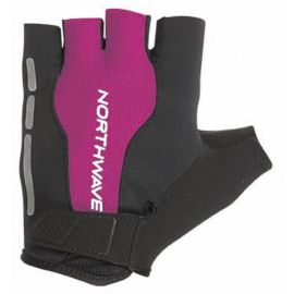 Northwave FLASH SHORT GLOVES - Cyklistické rukavice