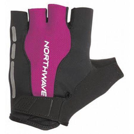 Cyklistické rukavice - Northwave FLASH SHORT GLOVES - 1
