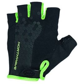 Northwave GRIP SHORT GLOVES - Cyklistické rukavice