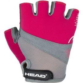 Head LADY 5277 - Dámské cyklistické rukavice