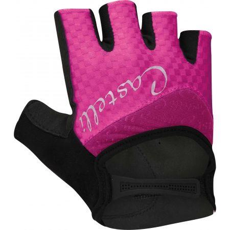 Dámské cyklistické rukavice - Castelli ARENBERG W GEL GLOVE