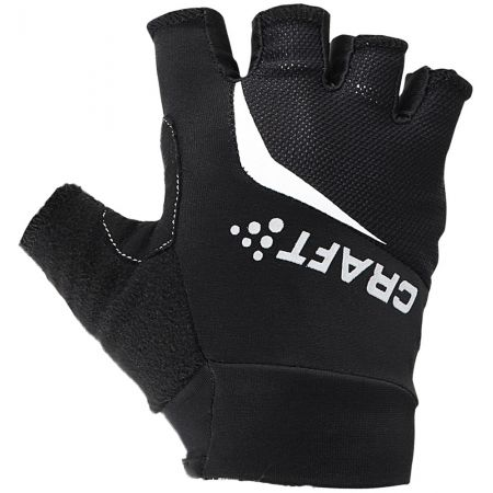 Dámské cyklistické rukavice - Craft CLASSIC - 1