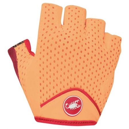 Dámské rukavice - Castelli TESORO W GLOVE - 1