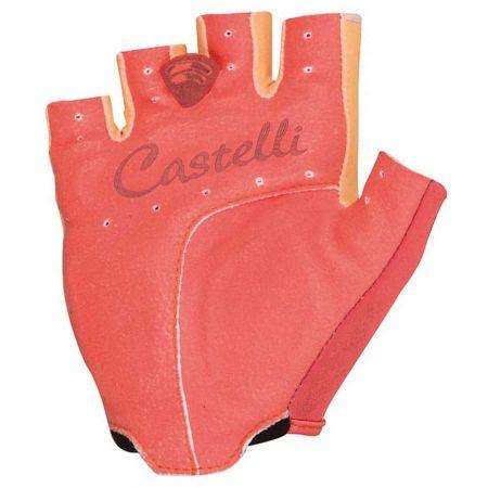 Dámské rukavice - Castelli TESORO W GLOVE - 2