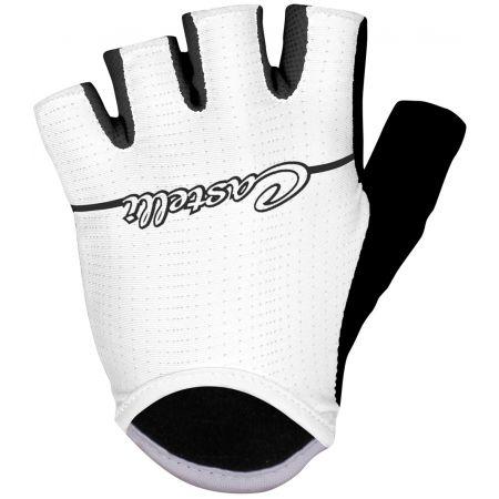 Dámské cyklistické rukavice - Castelli DOLCISSIMA W GLOVE