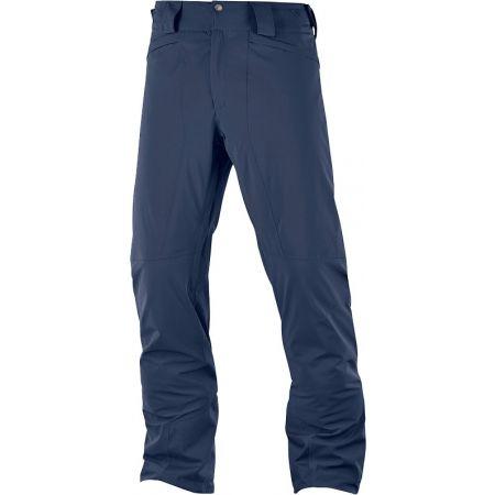 Salomon ICEMANIA PANT M - Pánské lyžařské kalhoty