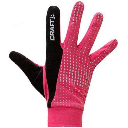 Craft BRILLIANT - Funkční běžecké rukavice